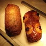 vegan ham and turkey roasts at Atlanta Veg Fest