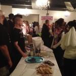 baked goods at Atlanta Veg Fest 2013
